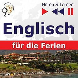 Englisch für die Ferien: On Holiday (Hören & Lernen)