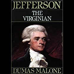 Thomas Jefferson and His Time, Volume 1
