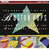 VERY BEST OF BOSTON POPS