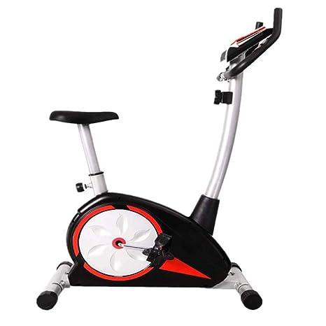 BZLLW La bici de ciclo indoor Accionamiento de correa cubierta ...