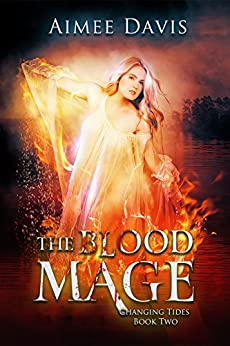Image result for the blood mage aimee davis