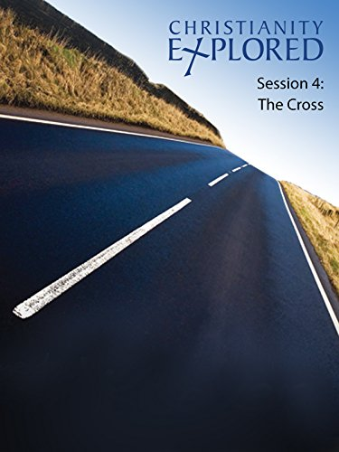 Christianity Explored - Session 4 - The Cross (Jesus Did Not Come To Be Served)