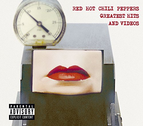 Greatest Hits and Videos (Best Red Hot Chili Peppers Music Videos)