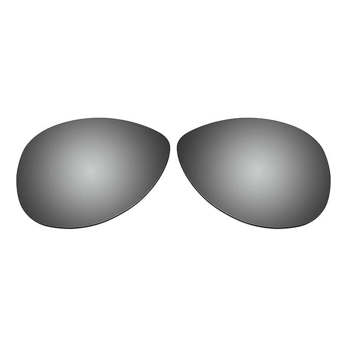 Amazon.com: coody Reemplazo de lentes polarizados para Ray ...