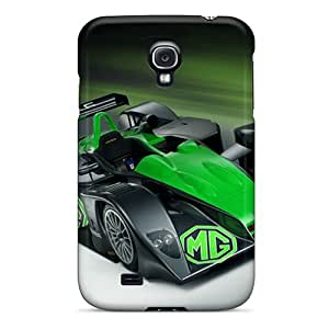 Premium Galaxy S4 Cases - Protective Skin - High Quality Black Friday