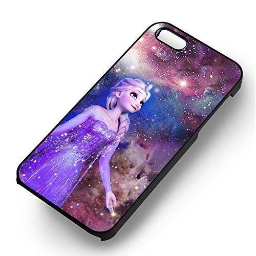 Amazing Night pour Coque Iphone 7 Case (Noir Boîtier en plastique dur) E0X7RM