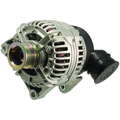 New Alternator For 1998-2000 BMW 323 328 528 Z3 2.5L 2.8L 12-31-1-432-980 12-31-1-432-986 0-123-515-022