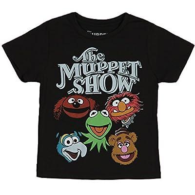 The Muppets Show Children's T-Shirt