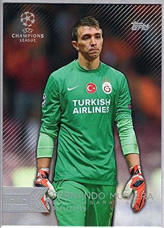 Amazon com: Soccer Pro 2015 Topps UEFA Champions League #68