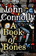 A Book of Bones by John Connolly (Charlie Parker #17)