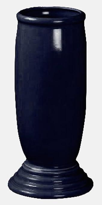 Amazon Fiestaware Millennium Vase 3 Cobalt Home Kitchen