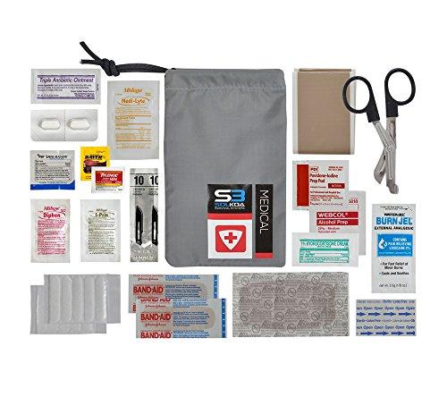 first aid module - 3