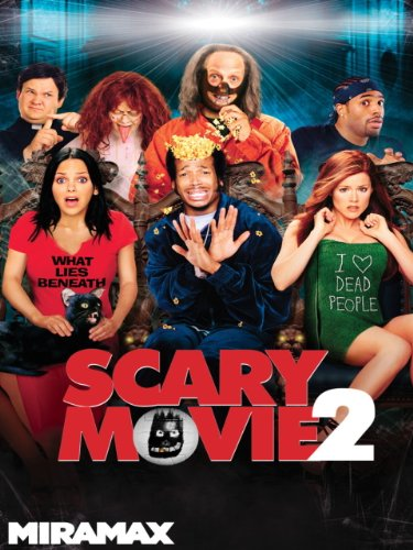 Scary (Scary Clown Movie)