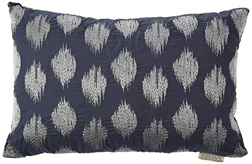 Ink+Ivy Nadia Dot Embroidered Oblong Pillow -  - living-room-soft-furnishings, living-room, decorative-pillows - 51YjVkTcDLL -