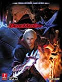 Devil May Cry 4, Dan Birlew and Prima Games Staff, 0761558977