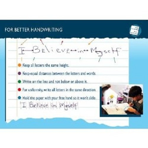 Download Anyone Can Improve Their Handwriting (CD) ebook