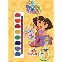 Let's Dance! (Dora the Explorer)