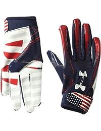 Boys' F6 LE Football Gloves