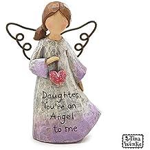 Figurine Angel Daughter