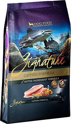 51YjXHEQA8L - Zignature Catfish Formula