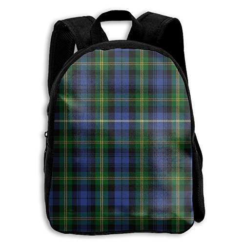 Large Plaid Wallpaper - GIIHIH Child Backpack Cute For School | 27