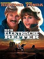 Filmcover Der Elektrische Reiter