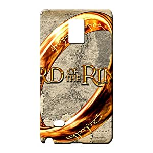 samsung note 4 case Customized High Grade phone case cover lord of the rings