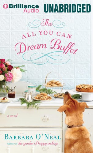The All You Can Dream Buffet: A Novel by Brilliance Audio
