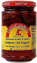 Tutto Calabria Hot Long Italian Chili Pe...