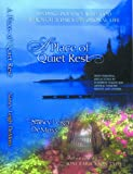img - for A Place of Quiet Rest: Finding Intimacy with God Through a Daily Devotional Life book / textbook / text book