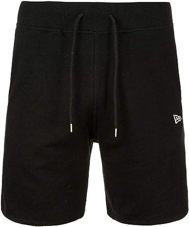 TALLA L. A NEW ERA 11569469 - Pantalones Cortos Unisex Adulto