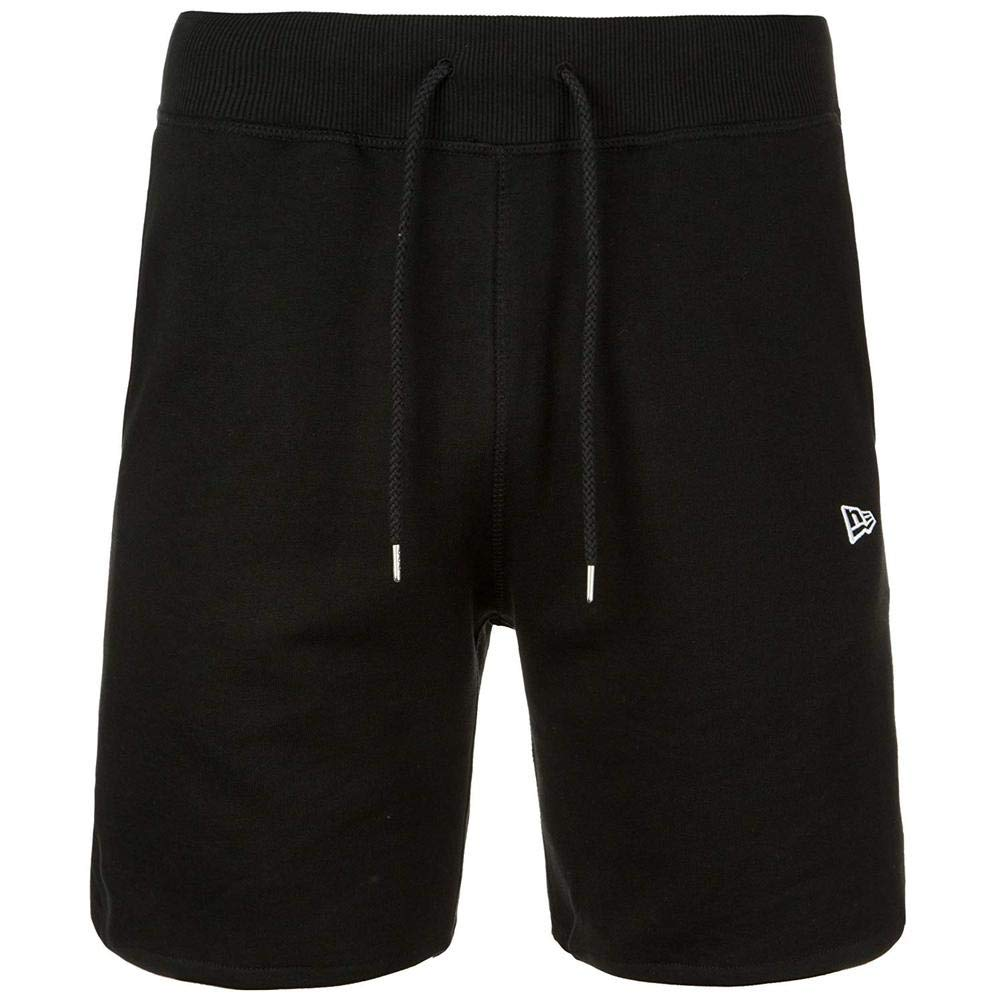 TALLA L. A NEW ERA 11569469 Pantalones Cortos, Unisex Adulto