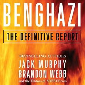 Benghazi Audiobook