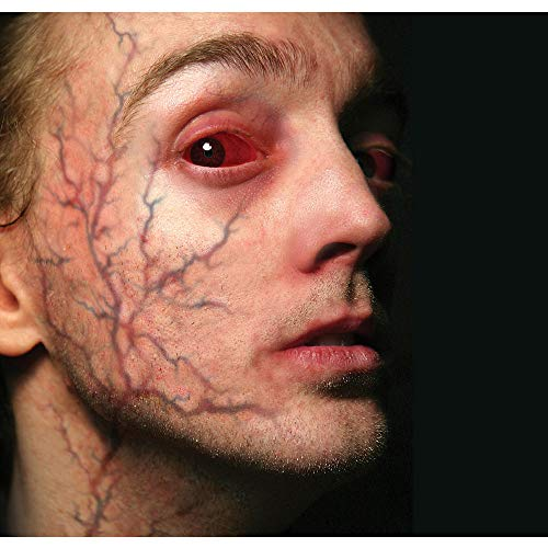 Hallo Makeup Special Effects Makeup for Halloween