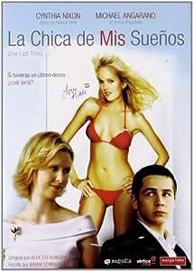 La chica de mis sueños (One last thing...) [DVD]