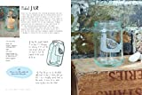 Crafting with Mason Jars and other Glass