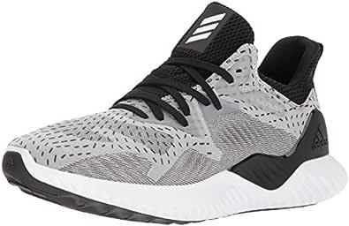adidas Alphabounce Beyond m, White/White/Core Black, 10.5 Medium US