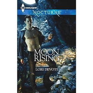 Moon Rising Audiobook