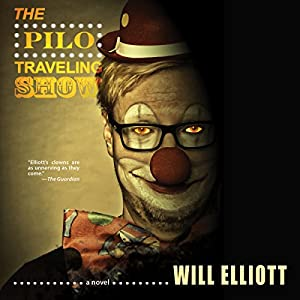 The Pilo Traveling Show Audiobook