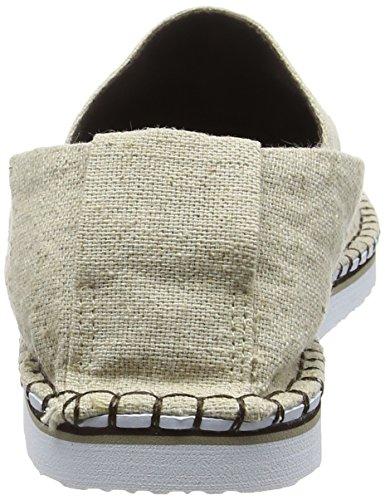 Quiksilver The Chill M Shoe Tkd0 , Alpargatas para hombre, color beige, talla 40 Amazon.es Zapatos y complementos