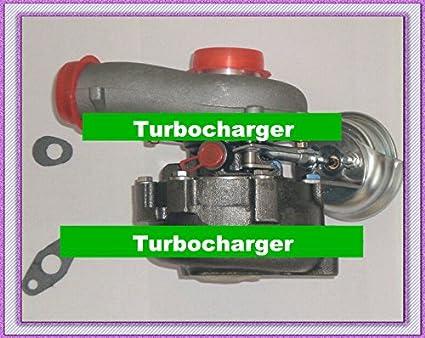 GOWE turbo para Turbo GT1849 V 717626 – 5001S 705204 – 5002S 717626 turbina del turbocompresor