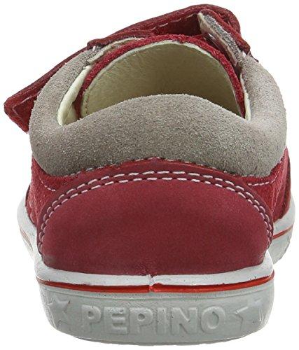 Ricosta Timmy M 61 - Zapatillas para niños Red (Rosso/Rot)