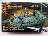 : Flying Dutchman Pirate Deck Duel Playset