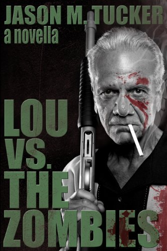 Lou vs. the Zombies (Chronicles of Lou #1)