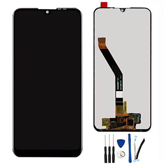 Amazon com: LCD Display Digitizer Touch Screen Glass Panel