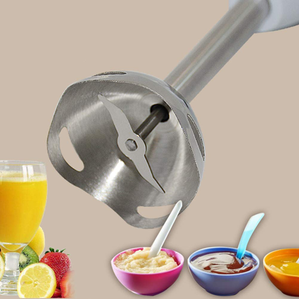 YSoutstripdu 300W 300W 300W Electric Hand Blender Kitchen Food Processor Stick Whisk Coffee Milk Juicer Mixer Tool B07PMWH7H6 Schneebesen 9d642b