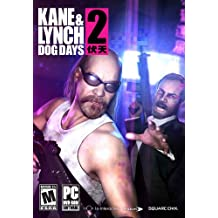 Kane and Lynch 2: Dog Days - PC