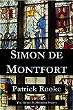 Simon de Montfort, Patrick Rooke, 0955848601