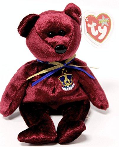 Ty Beanie Babies Buckingham - Bear