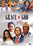 GRACE OF GOD_With Francis Duru - NOLLYWOOD AFRICAN MOVIE_ ENGLISH LANGUAGE_EDITIONS 1,2,3,4_Over 4 Hours Plus Bonus Angelique Kidjo Amioh Video